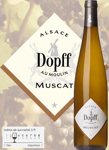 Muscat Réserve Dopff au Moulin 2019