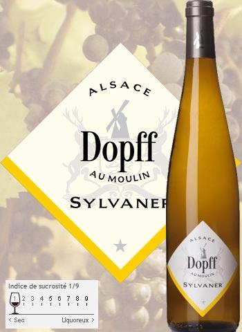Sylvaner Dopff au Moulin 2019