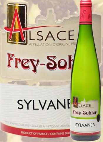 Sylvaner Frey-Sohler 2019