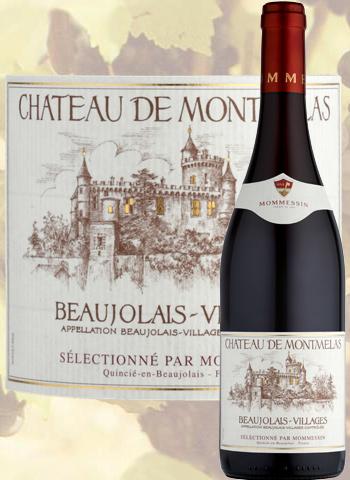 Château de Montmelas 2018 Beaujolais-Villages