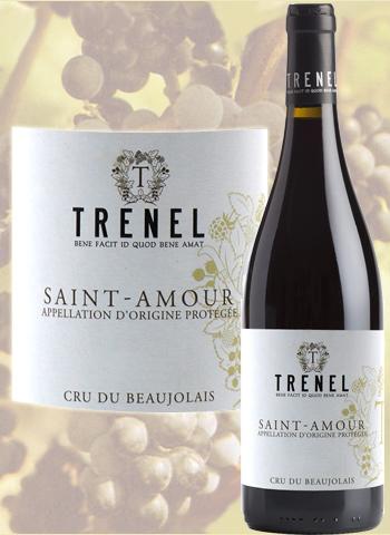 Saint-Amour Trénel 2019