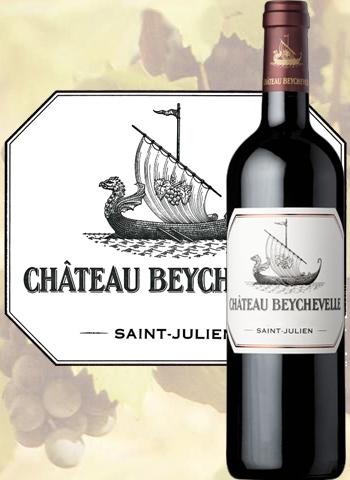 Château Beychevelle 2018 Grand Cru de Saint-Julien