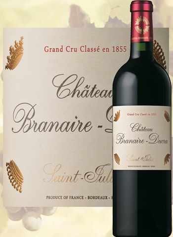 Château Branaire-Ducru 2017 Grand Cru de Saint-Julien