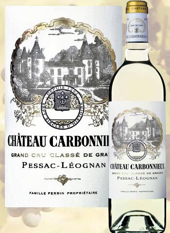 Château Carbonnieux Blanc 2017 Grand Cru de Pessac-Léognan