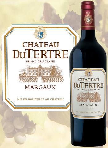 Magnum Château du Tertre 2012 Grand Cru Margaux