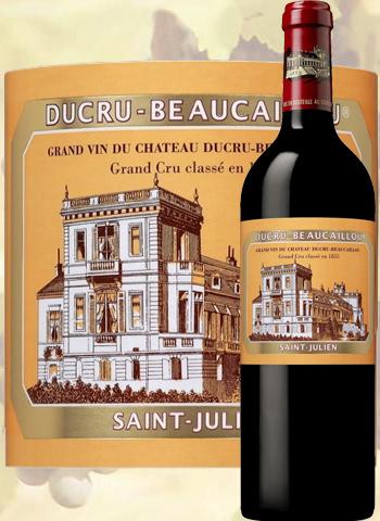 Château Ducru-Beaucaillou 2015 Grand Cru de Saint-Julien