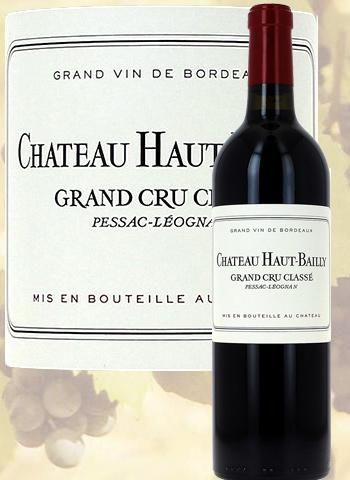 Château Haut-Bailly 2014 Grand Cru de Pessac-Léognan