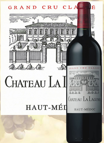 Château La Lagune 2015 Grand Cru du Haut-Médoc