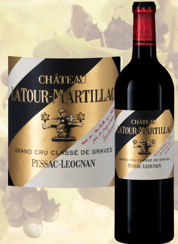 Château Latour-Martillac 2018 Grand Cru de Pessac-Léognan