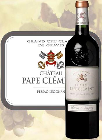 Château Pape Clément Rouge 2018 Grand Cru de Pessac-Léognan