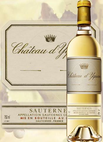 Château d'Yquem 2016 Premier Cru Classé de Sauternes