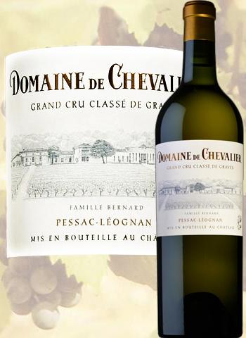 Domaine de Chevalier Blanc 2017 Grand Cru de Pessac-Léognan