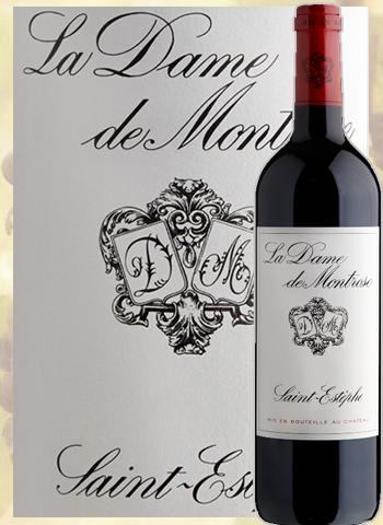 La Dame de Montrose 2013 Second Vin de Saint-Estèphe