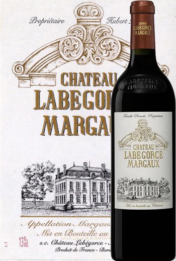 Château Labégorce 2018 Grand Vin de Margaux