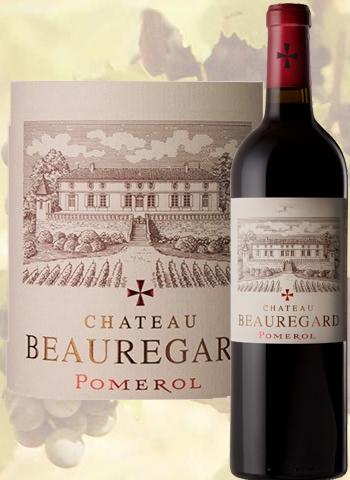 Château Beauregard 2017 Grand Vin de Pomerol