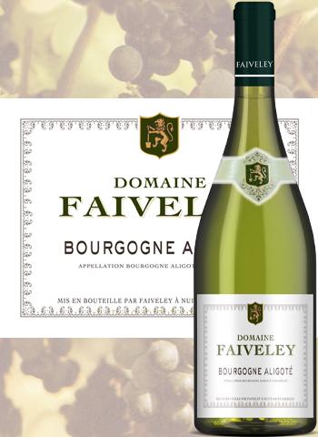 Bourgogne Aligoté 2017 Domaine Faiveley