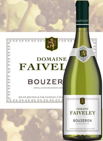 Bouzeron 2017 Domaine Faiveley
