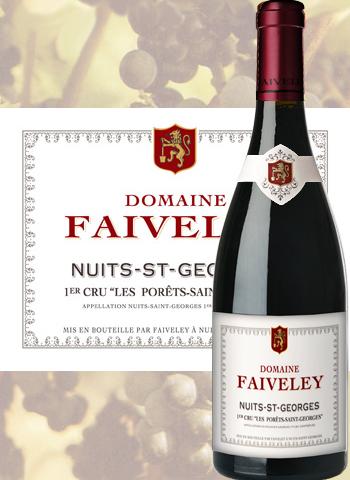 Magnum 1er Cru Les Porêts St-Georges 2018 Domaine Faiveley
