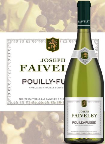 Pouilly-Fuissé 2018 Joseph Faiveley