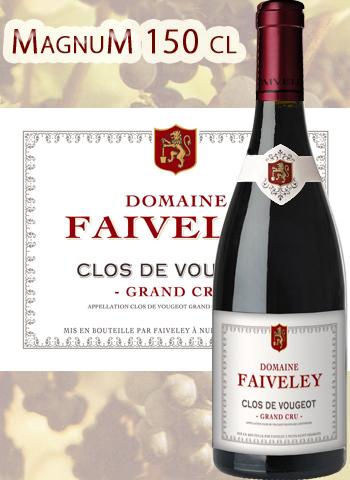 Magnum Clos de Vougeot Grand Cru 2014 Domaine Faiveley
