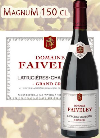Magnum Latricières-Chambertin Grand Cru 2014 Domaine Faiveley