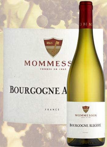 Bourgogne Aligoté 2018 Mommessin