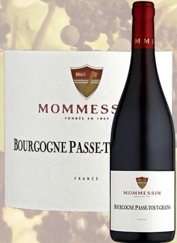 Bourgogne Passe-Tout-Grains 2017 Mommessin