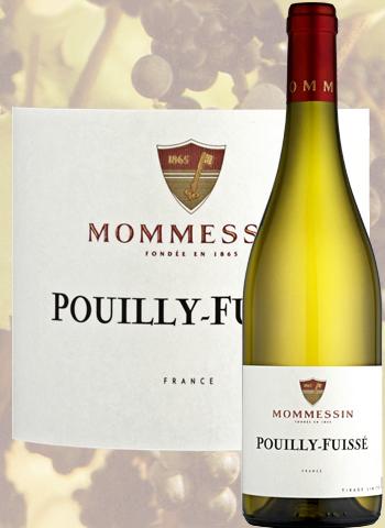 Pouilly-Fuissé 2017 Mommessin