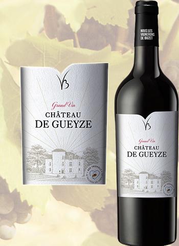 Château de Gueyze 2016 Buzet