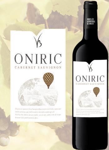 Oniric 2016 Vin de Buzet