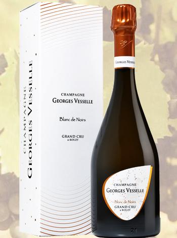 Extra Brut Blanc de Noirs Grand Cru Georges Vesselle