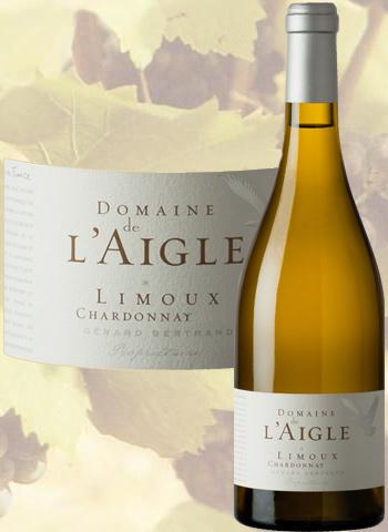 Domaine de l'Aigle Chardonnay 2019 Limoux Gérard Bertrand