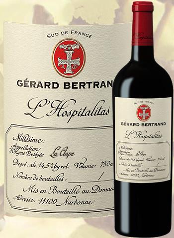L'Hospitalitas 2018 La Clape Gérard Bertrand