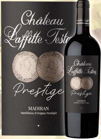 Madiran Prestige 2018 Château Laffitte Teston