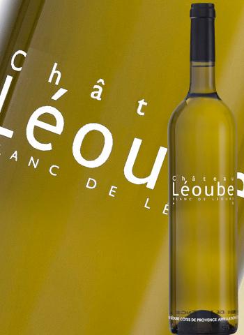 Blanc de Léoube 2019 Côtes de Provence Bio