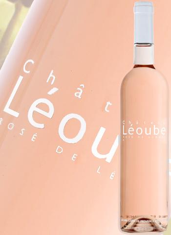 Rosé de Léoube 2019 Côtes de Provence Bio