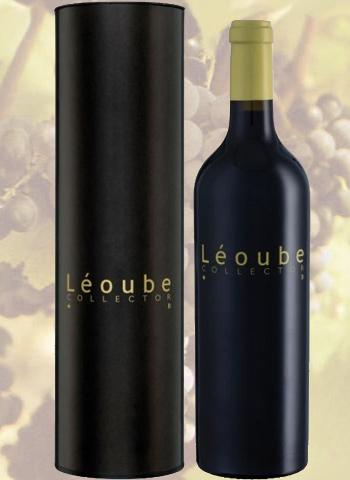 Léoube Collector 2014 Côtes de Provence Rouge Bio