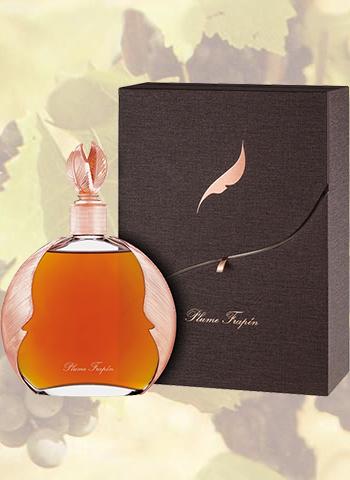 Cuvée Plume Frapin Cognac Grande Champagne
